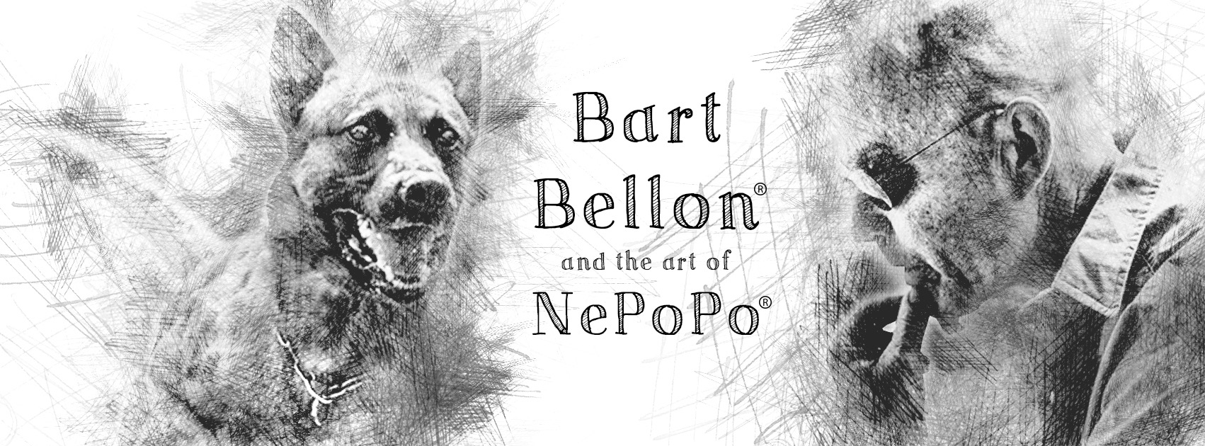 Bart Bellon and the Art of NePoPo®